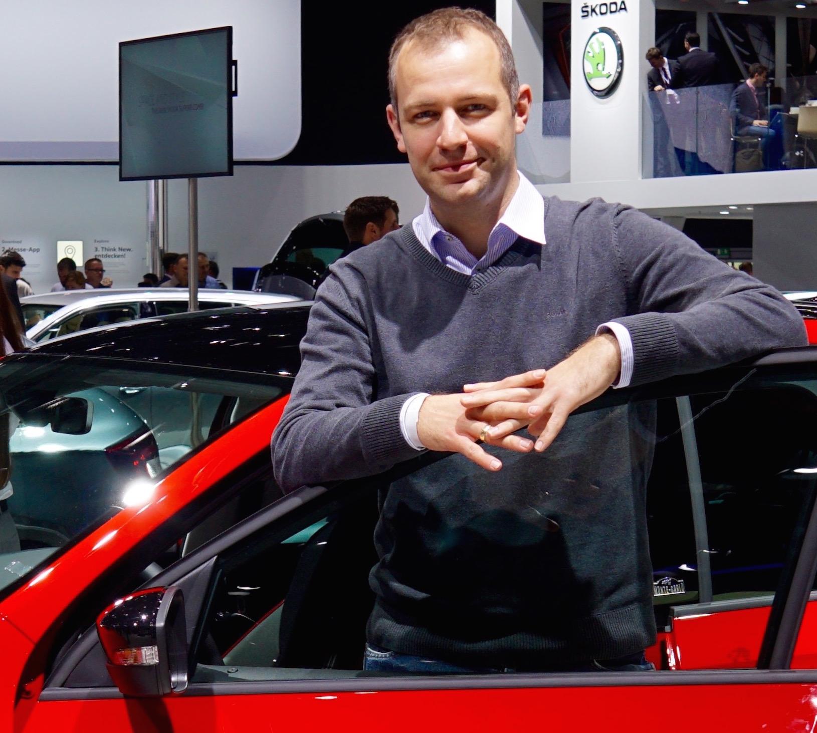 Sebastian Koch Skoda Siegen