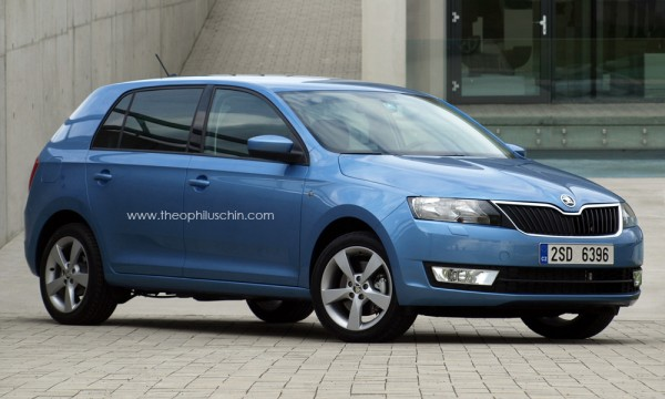 Skoda-Rapid-Hatchback^