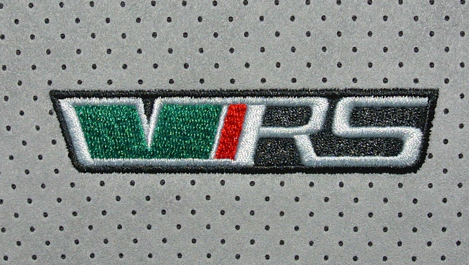 Octavia III RS getarnt als gelbe Dreckschleuder
