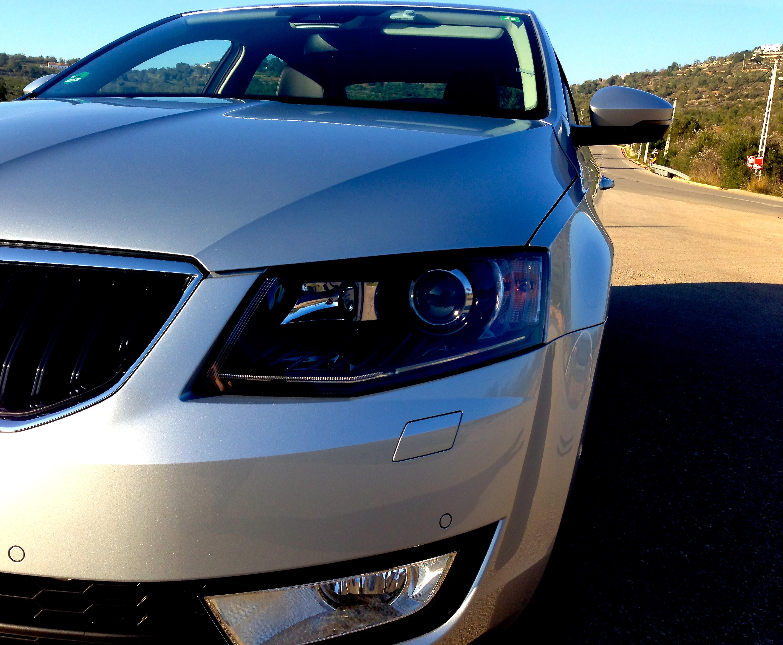 Der Vergleichstest im Video: Octavia III schlägt Seat Leon, Audi A3 und VW Golf