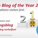 "Skoda-Portal.de ist für den ""Auto Blog of the Year 2013″ nominiert"