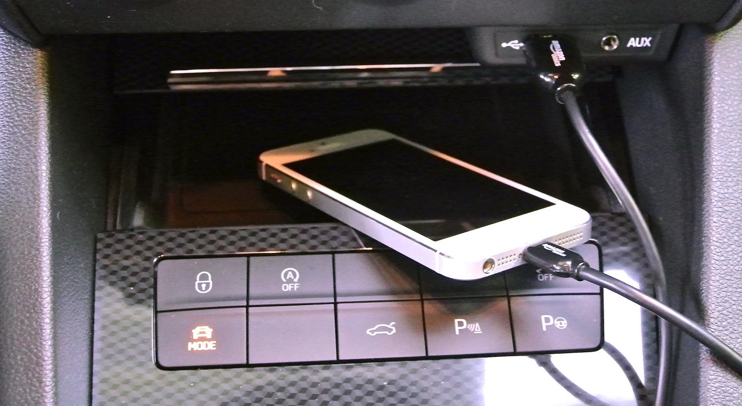Iphone Und Skoda