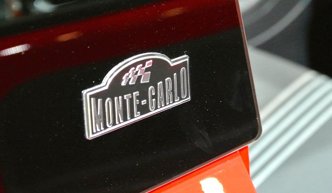 AMI: Der Citigo Monte Carlo