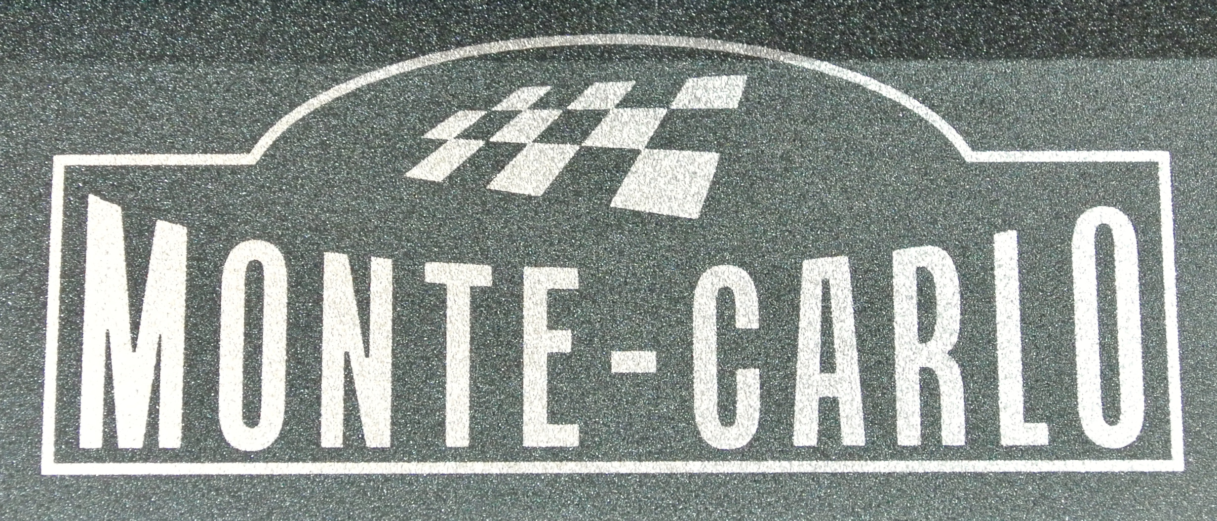 Skoda Superb III Monte Carlo in Planung