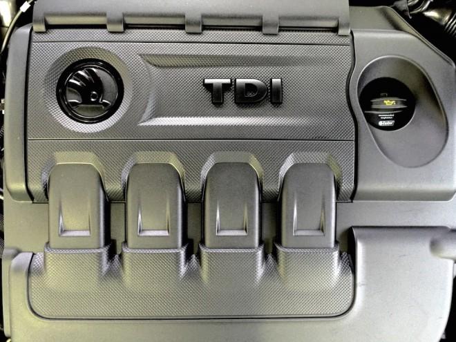 So funktioniert der Online-Check auf Software der EA 189 Dieselmotoren