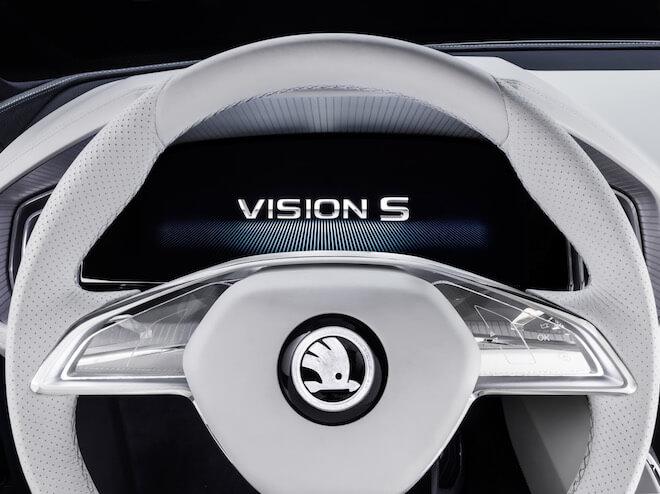 25 neue Bilder der Studie VisionS