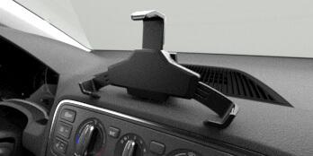 - Offline Navigation - Medienbedienung (Musik, Radio) - Bordcomputer