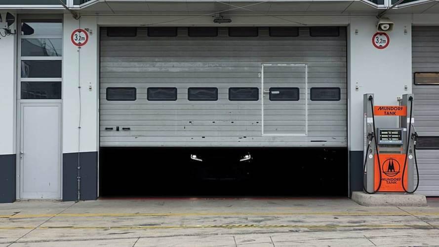 KODIAQ RS: Alle Teaser und Infos